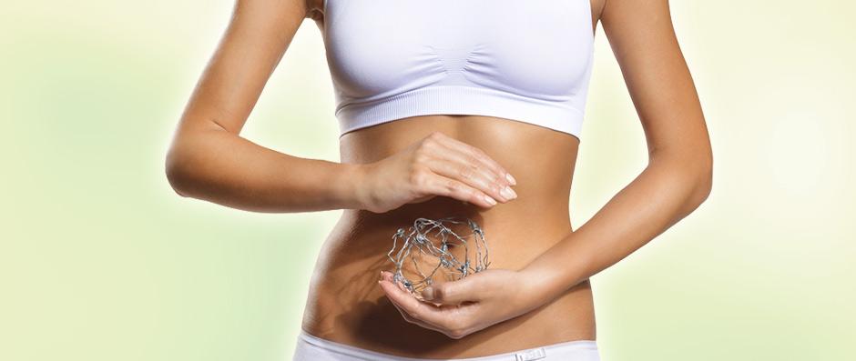 Похудение и восстановление гормонального баланса