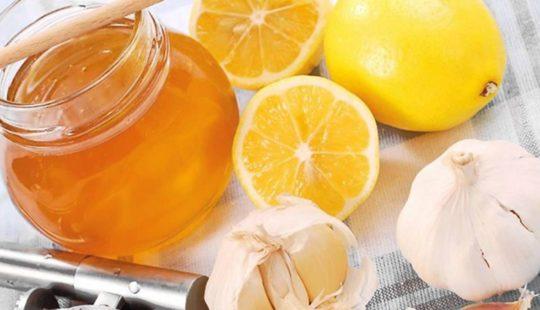 Лимон для очистки сосудов