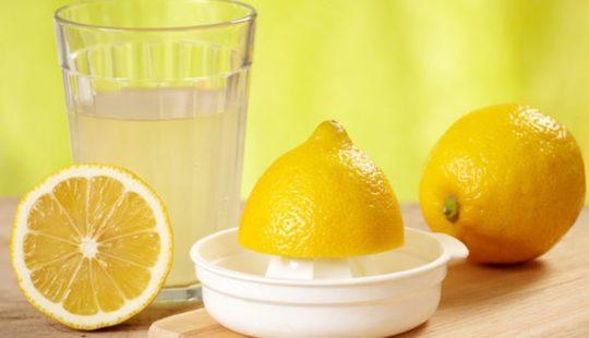 Лимон при диабете