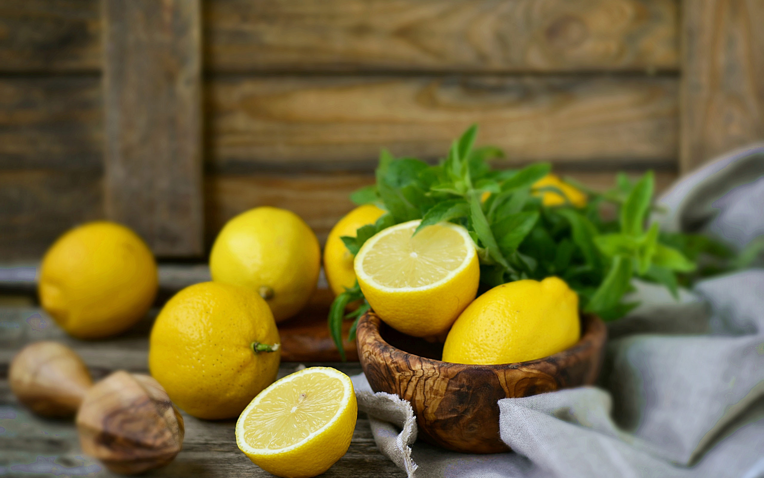 Лимон при панкреатите
