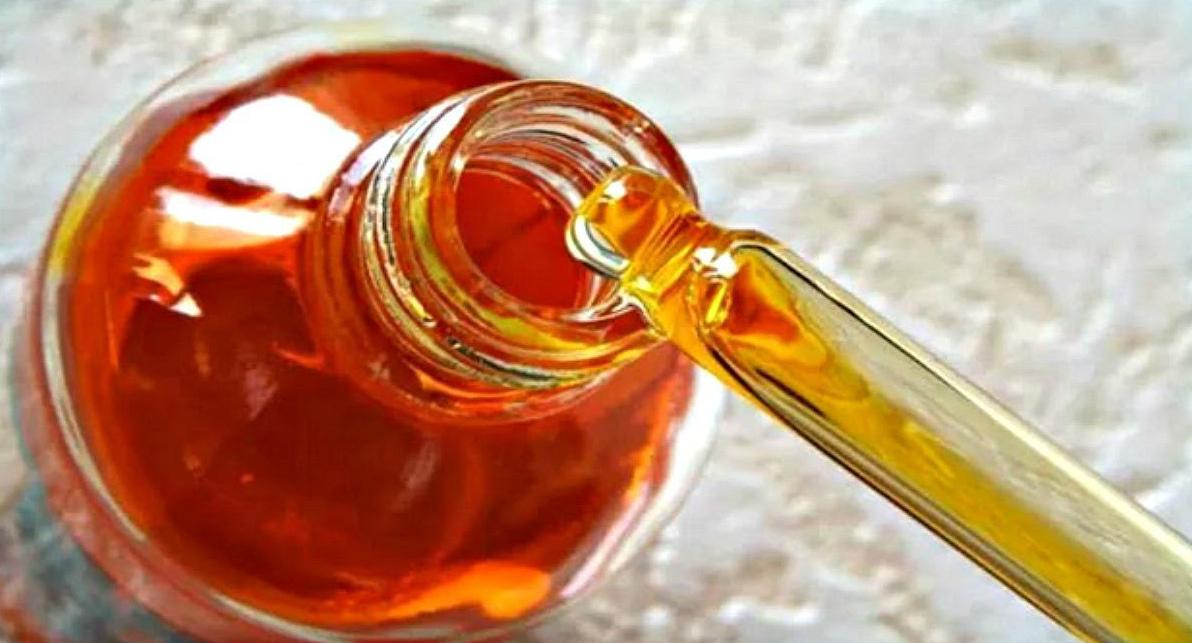 Облепиховое масло при простуде