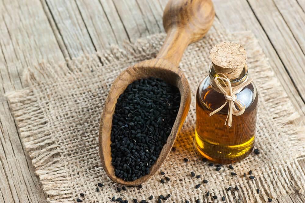 Масло черного тмина польза для мужчин