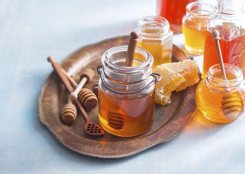 Мед при диарее