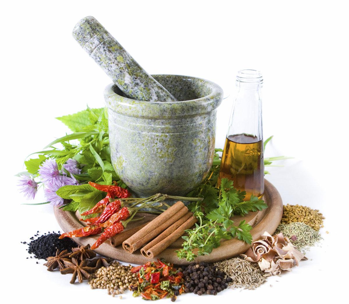 Травы для поджелудочной железы - полезные сборы и лечение