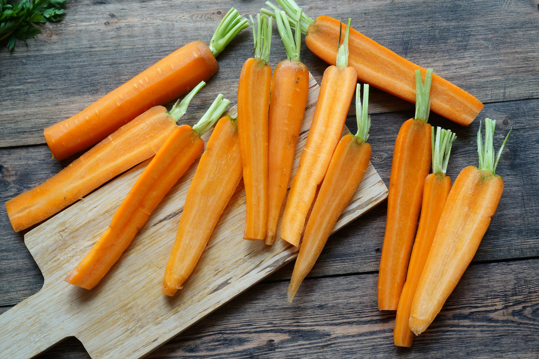 Морковь при панкреатите поджелудочной железы