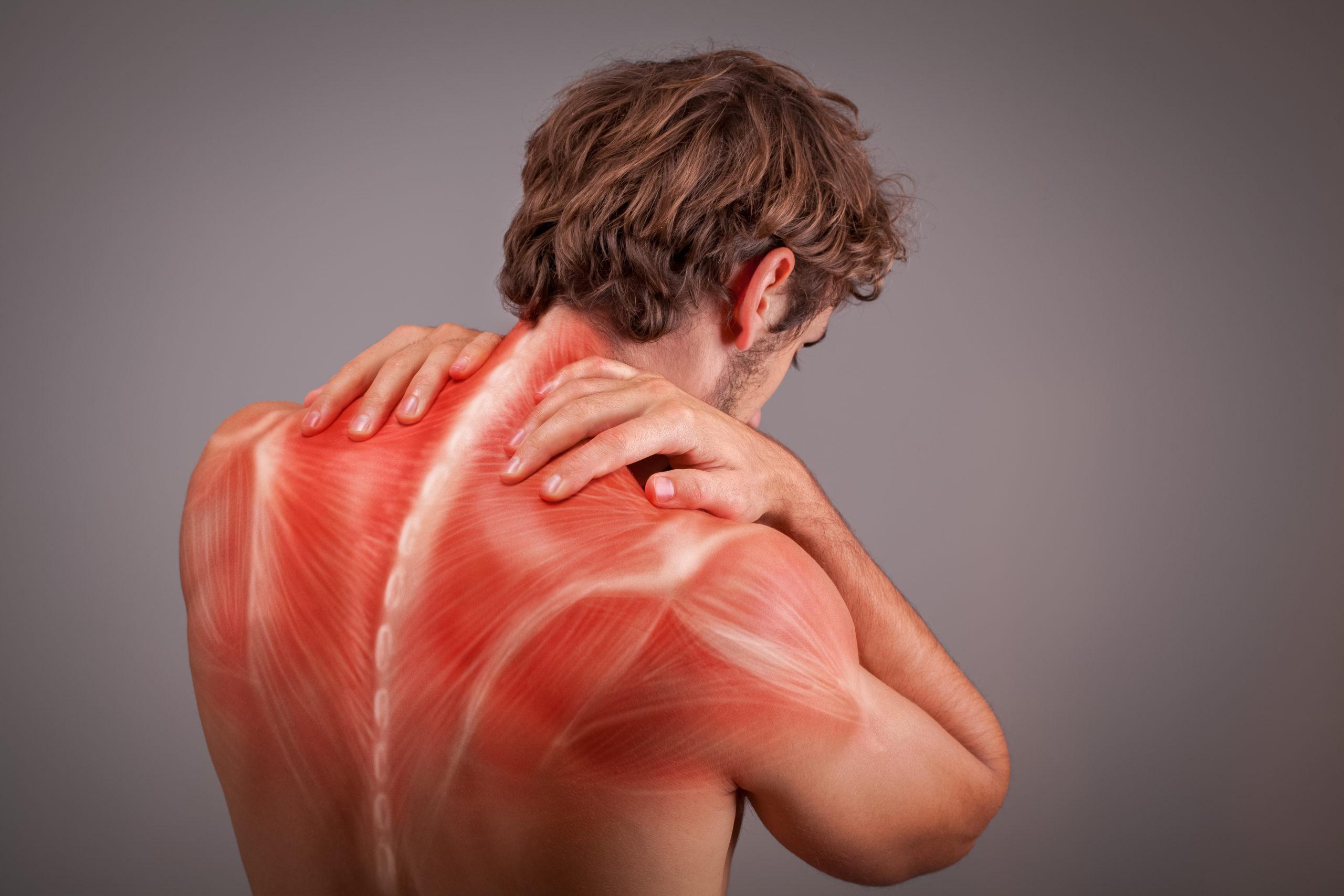 Спазмы гладкой мускулатуры