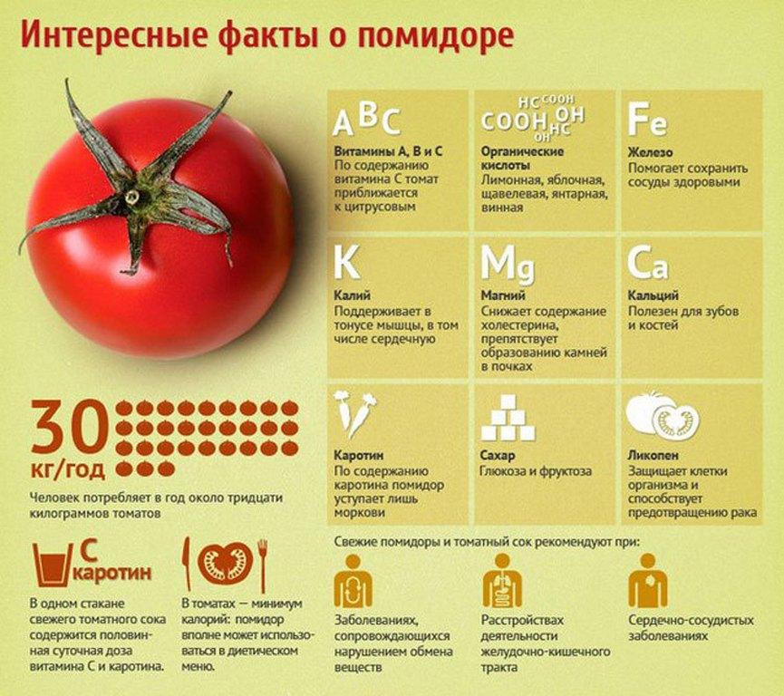 Тушеные помидоры при панкреатите