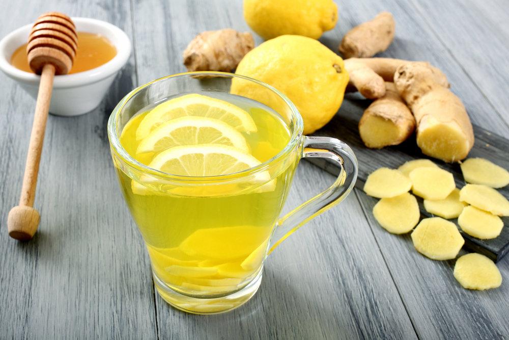 Лимон И Имбирь Помогут Похудеть. Пей и худей. Напитки, которые помогут похудеть даже тем, кто не занимается спортом