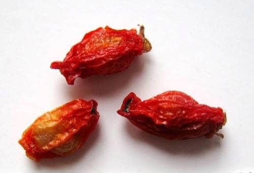 Семена ариземы