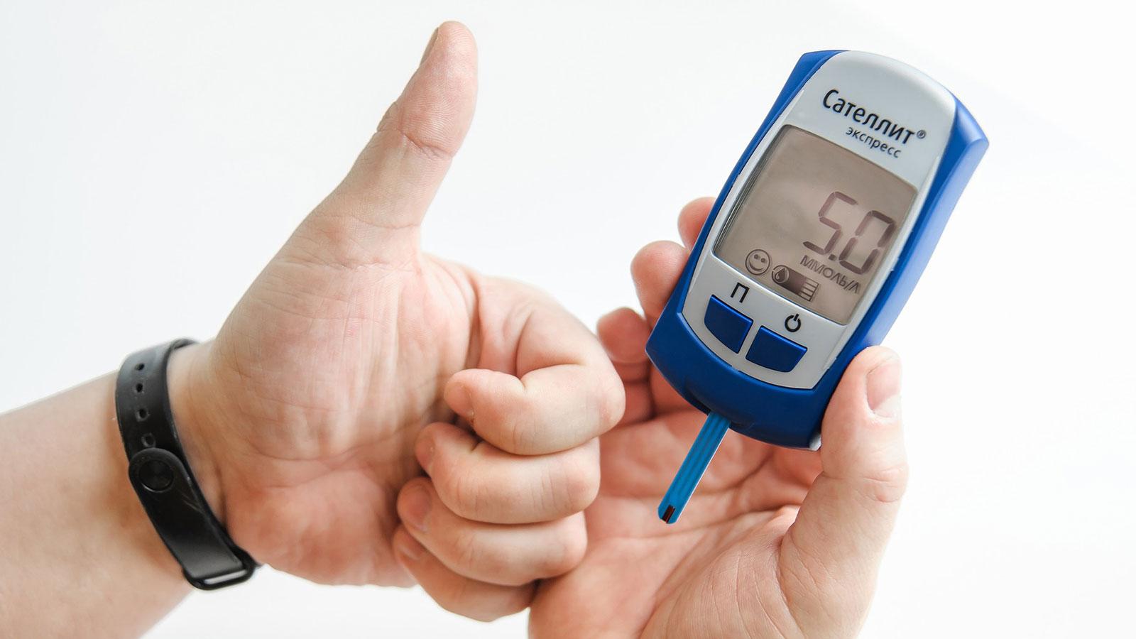 Брокколи при диабете