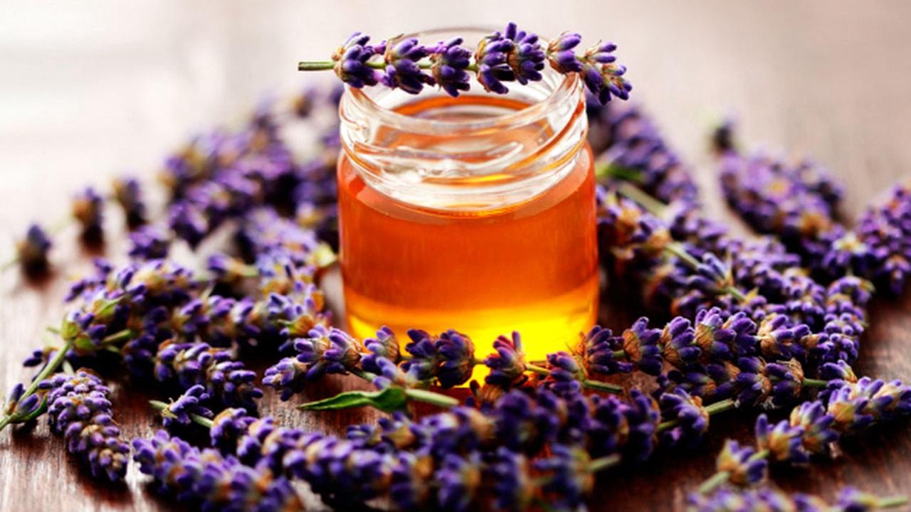 Вересковый мед