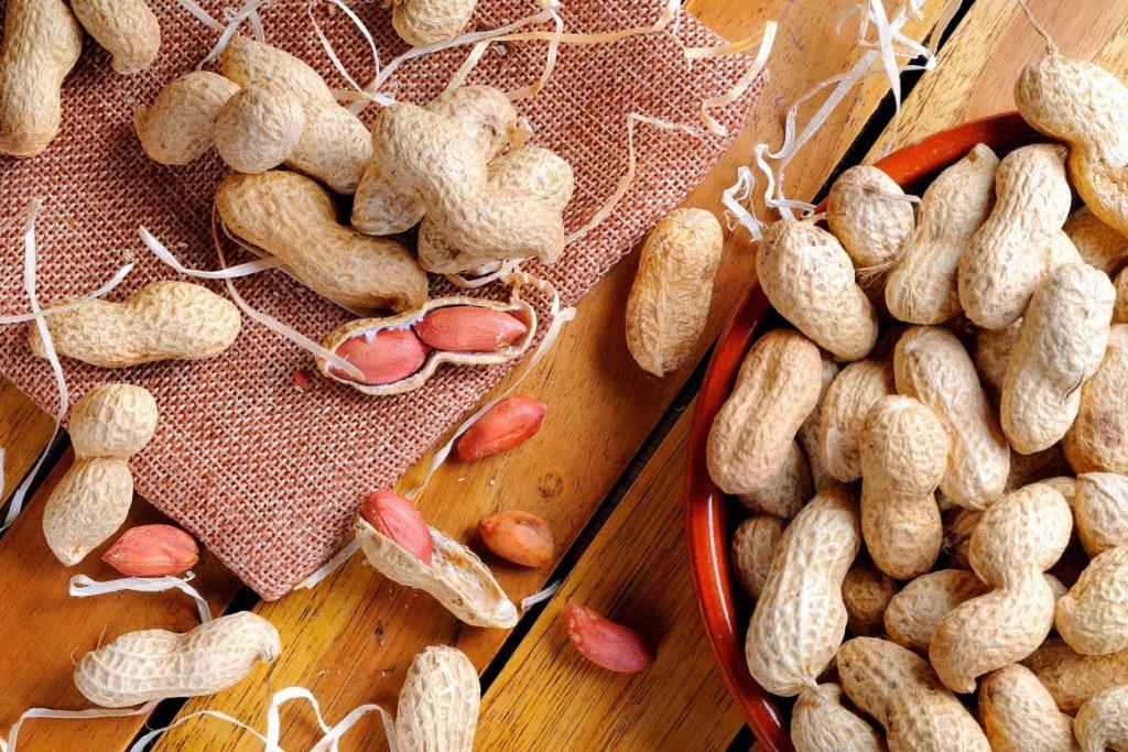Какие орехи можно при сахарном диабете