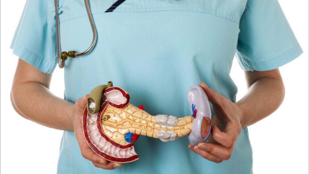 Панкреатит и холецистит