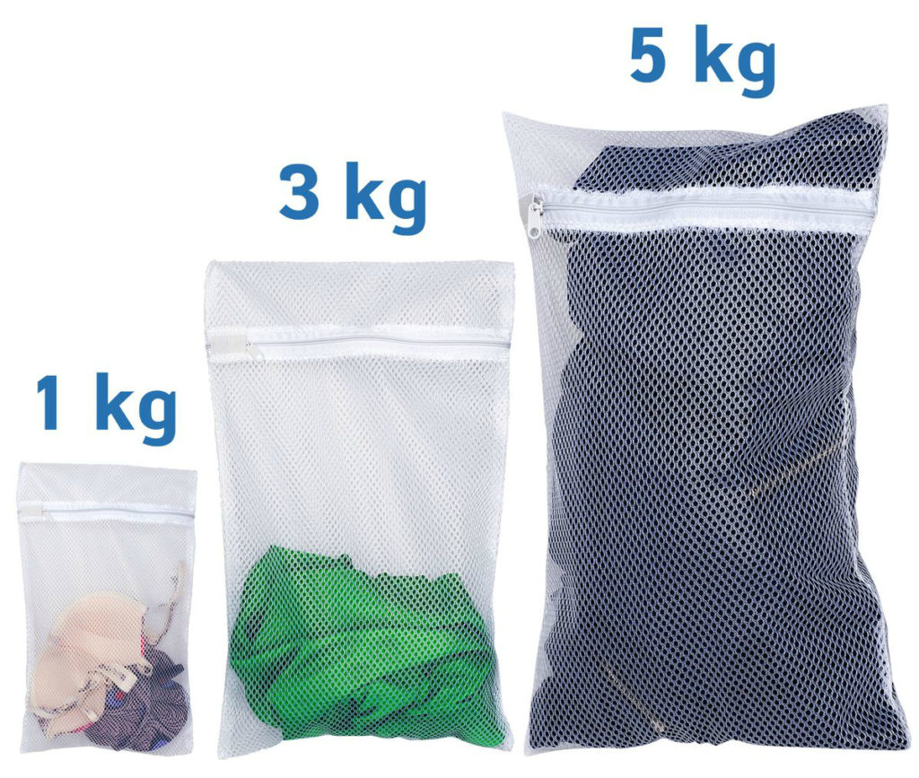 Мешочки для стирки