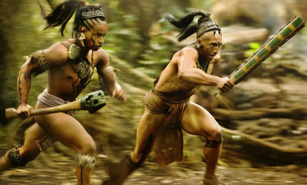 Времена древних ацтеков