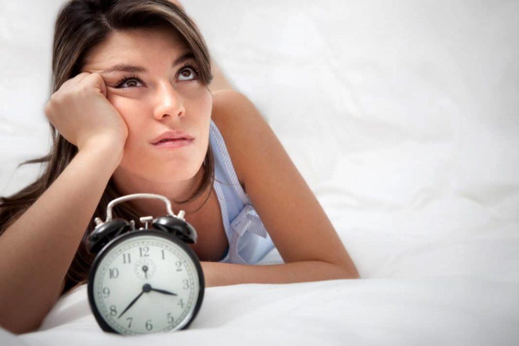 Как заснуть