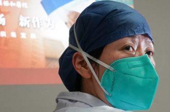 В Китае нашли антитело, противостоящее коронавирусу