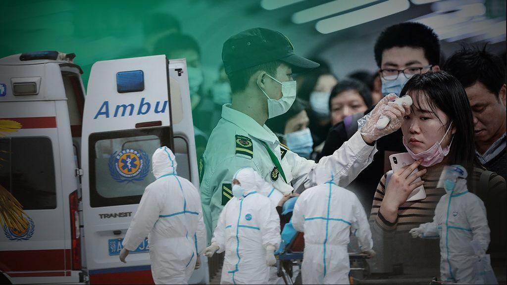 Китай стал источником смертельной инфекции
