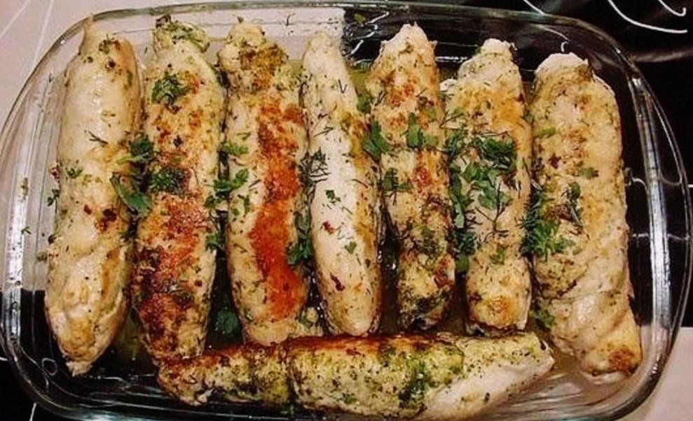 Дети просят готовить это блюдо каждый день