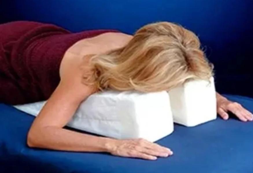 Уникальная подушка