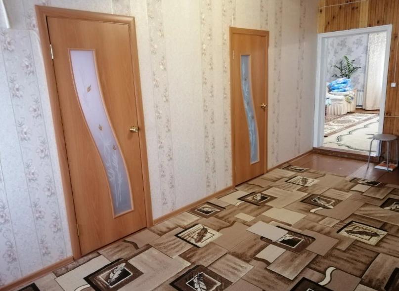 Дом за один миллион рублей