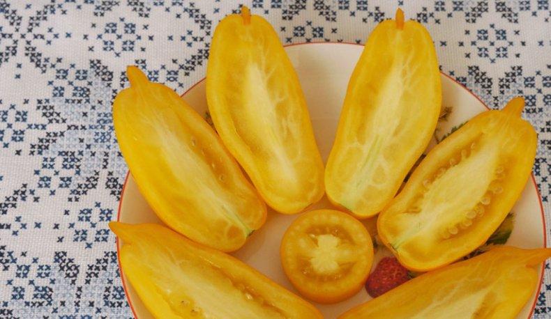 Банановые ноги вкус
