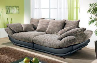 Основные правила эксплуатации и ухода за мягкой мебелью