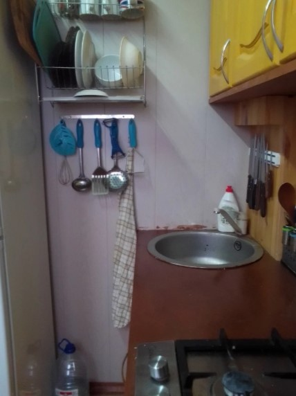 кухня раковина