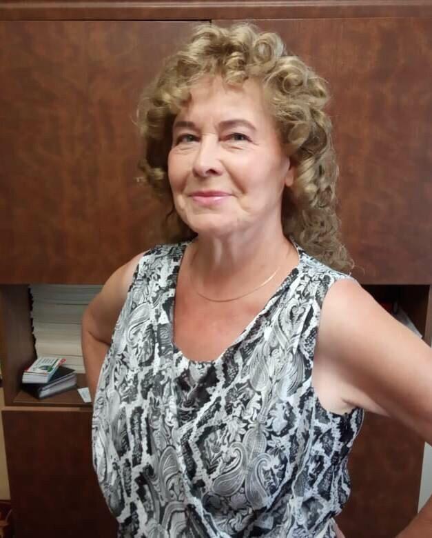 моей маме 75