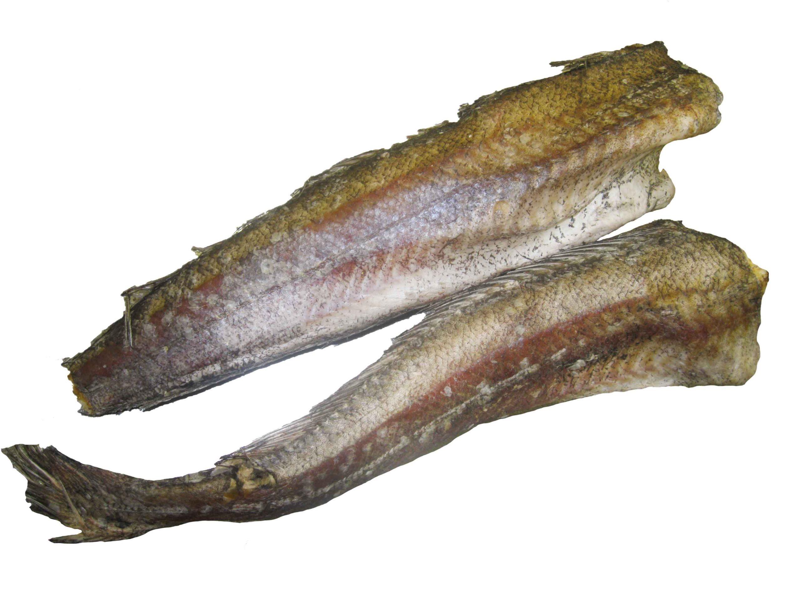 Готовим настоящий деликатес из рыбы
