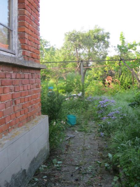 Болгарский сельский дом