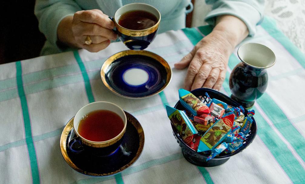 Топ-10 самых вкусных конфет в России