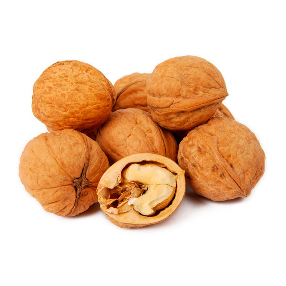 Как правильно выбирать грецкие орехи
