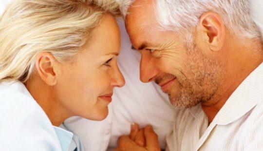 3 причины, по которым не стоит начинать новые отношение после 50-ти лет