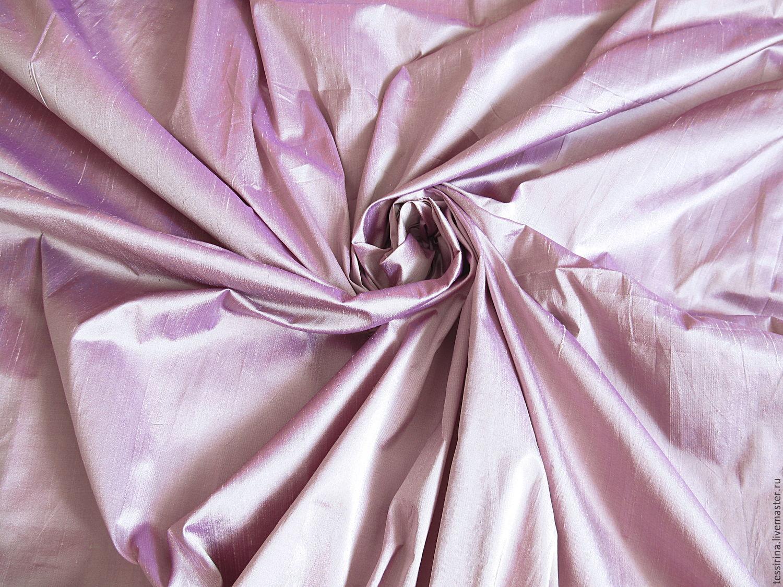 Виды натурального шёлка: плюсы и минусы применения ткани