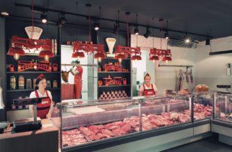 Что на самом деле продаётся под видом мяса в магазине
