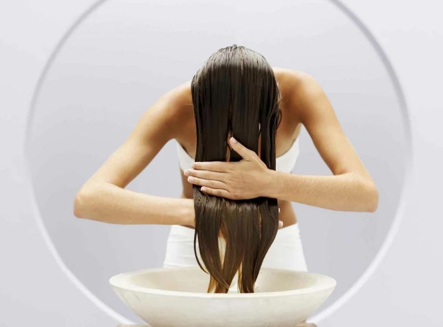 Кора дуба для ополаскивания волос