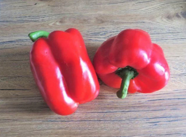 Купила болгарский перец