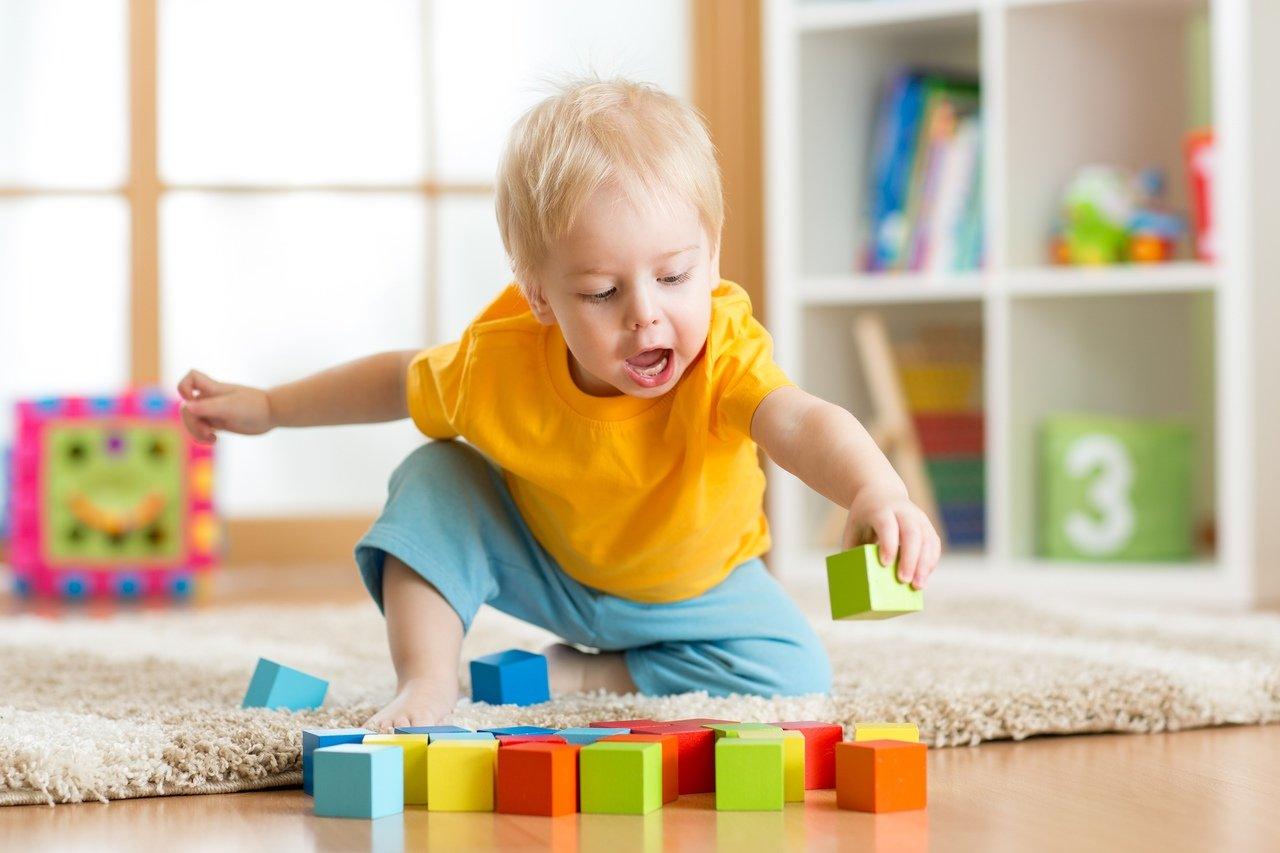 Противопоказано детям до 3 лет