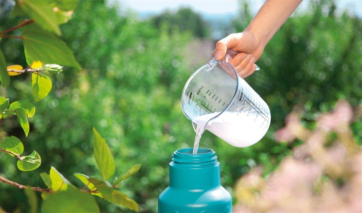Полезное средство для огорода и сада