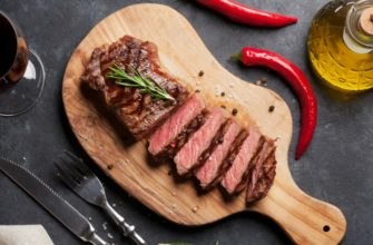 Как я подбираю вкусное мясо для стейков