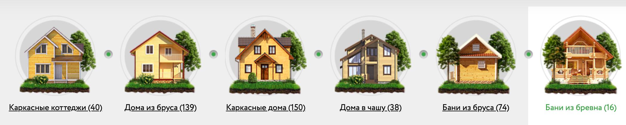 Русская построечка