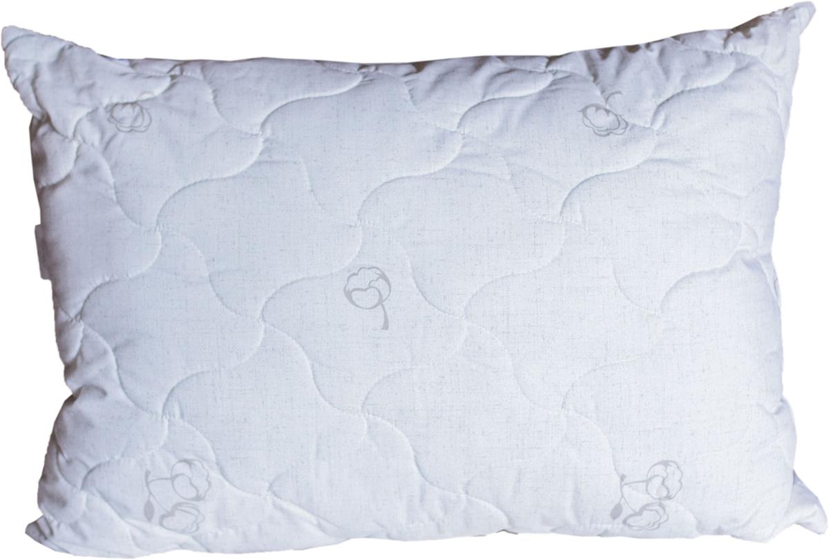 Почему нужно покупать хлопковые подушки