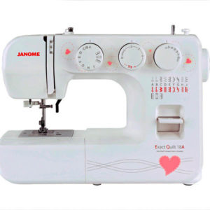 Anome Exact Quilt 18a