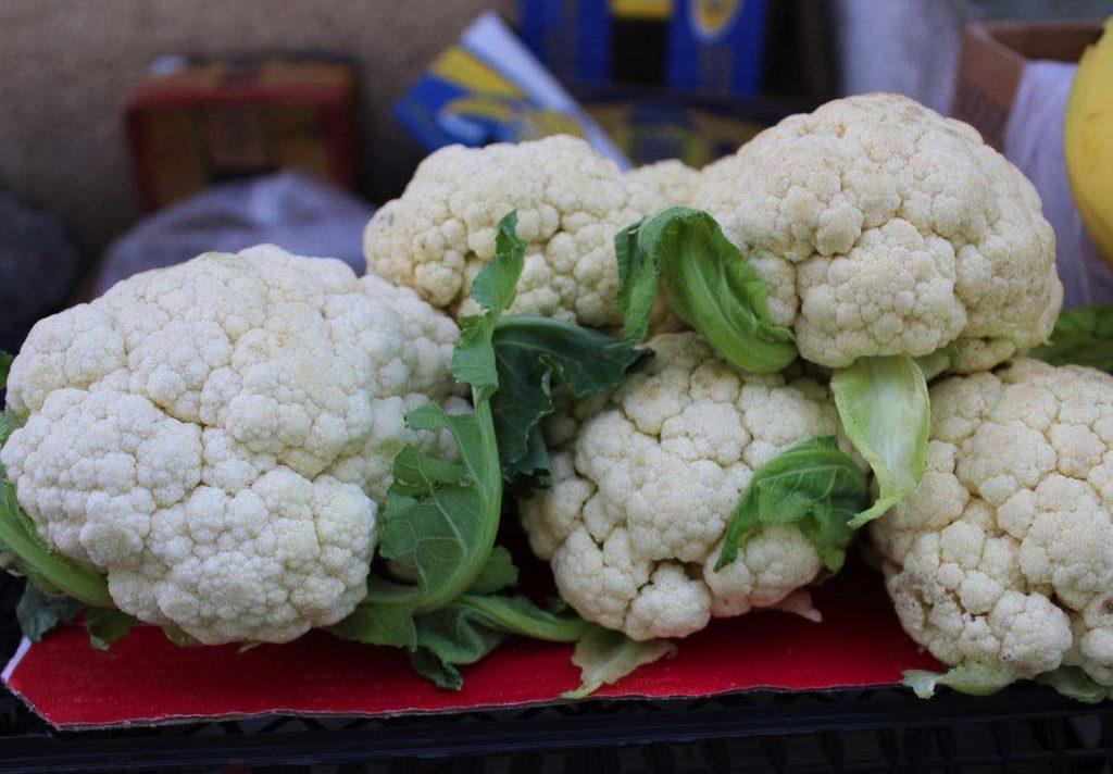 Как определить спелость капусты