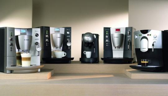 Лучшие кофемашины для дома