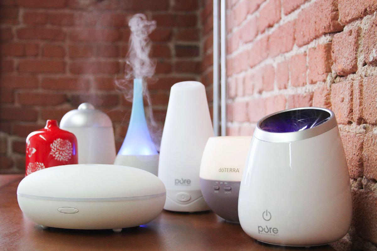 Рейтинг увлажнителей воздуха для квартиры
